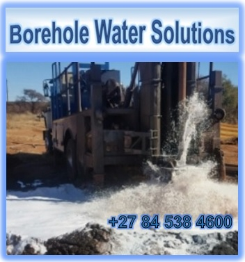 Borehole Water Solutions Borehole Drilling