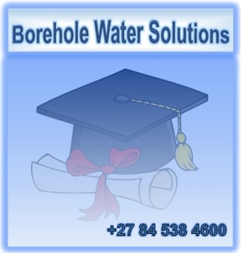 Borehole Water Solutions Borehole Knowledge