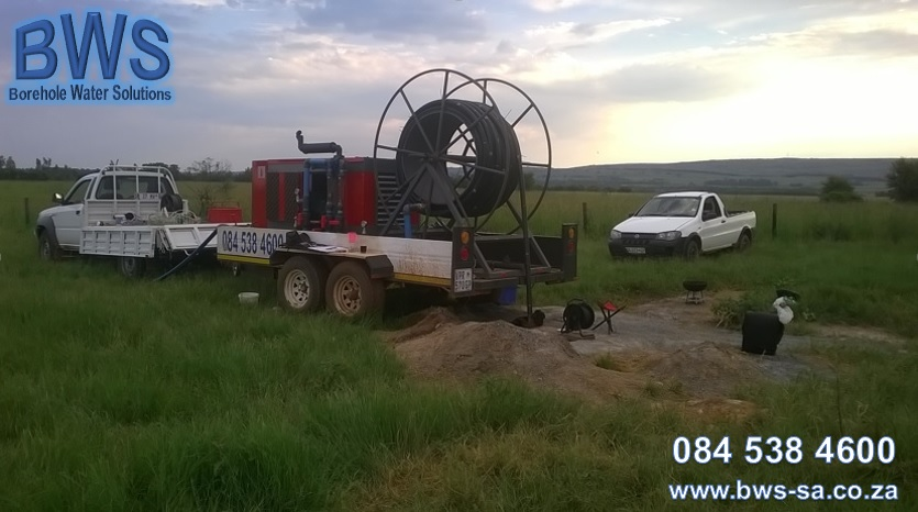 Borehole location affects many factors for the borehole establishment.