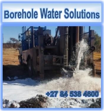 Borehole Water