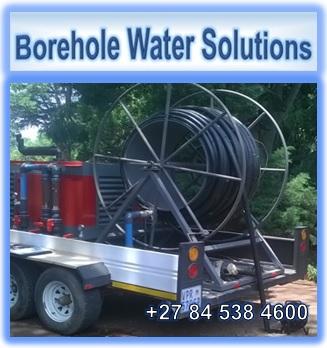 Borehole Services