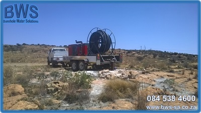 Yield Testing Pretoria