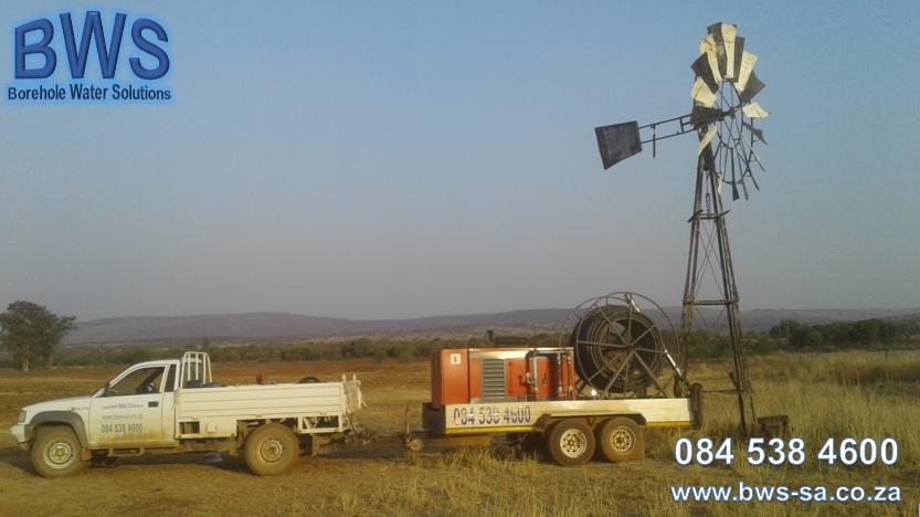 Test Equipment Capabilities