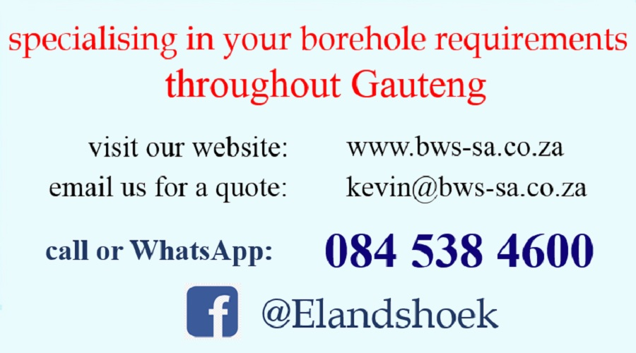BWS Contact Information